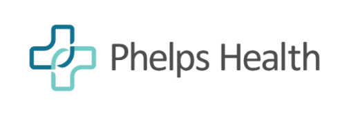 Logo - Phelps Health